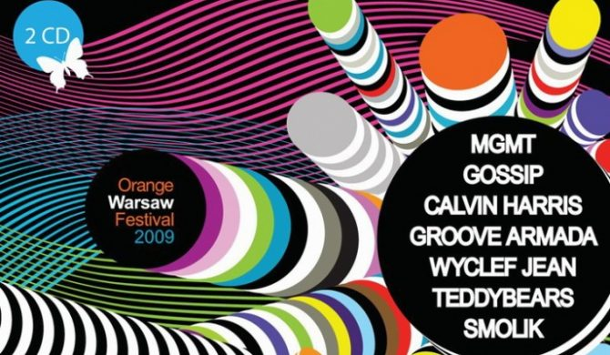 Dziś dwupłytowy Album Orange Warsaw Festival