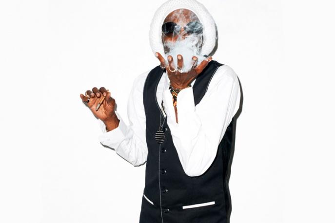 Posłuchaj albumu Snoop Liona (AUDIO)