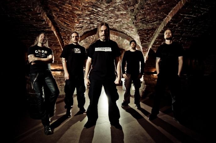 Meshuggah + Decapitated x 2