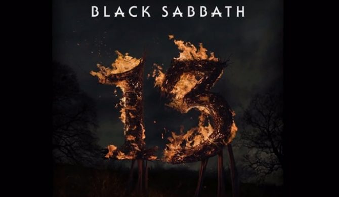Black Sabbath pytają o śmierć Boga (AUDIO)