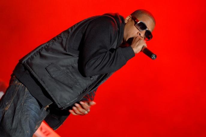 Jay-Z nagrywa nowy album