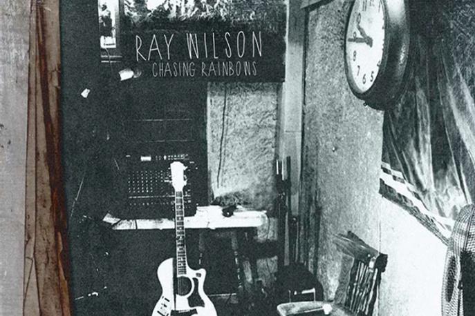 """Ray Wilson """"Chasing Rainbows"""""""