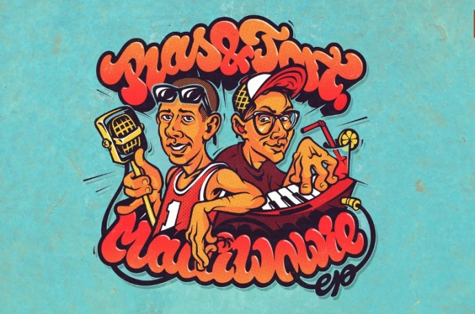 "Ras & DJ Tort ""Ile chcesz"" (video)"