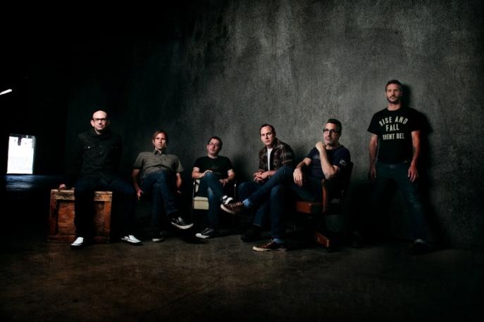 Bad Religion na Ursynaliach 2013