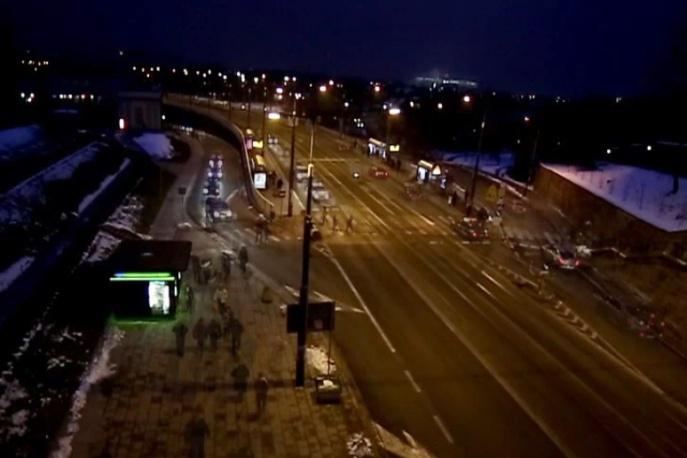"""Młody M/Radonis – """"Kiedy zapada zmrok"""" (VIDEO)"""