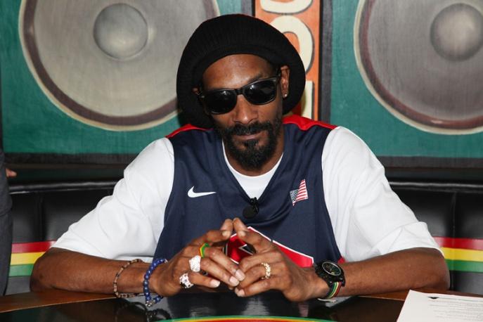 Snoop Lion wystąpił w amerykańskiej TV (VIDEO)