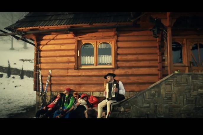 "Ganja Mafia – ""Pole Marysi"" (VIDEO)"