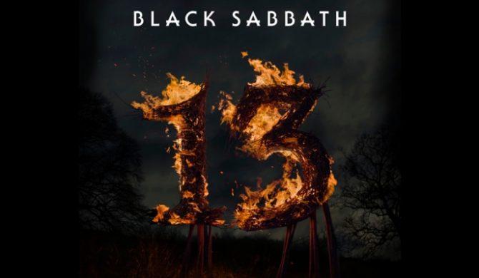 Black Sabbath – posłuchajcie bonusowego kawałka