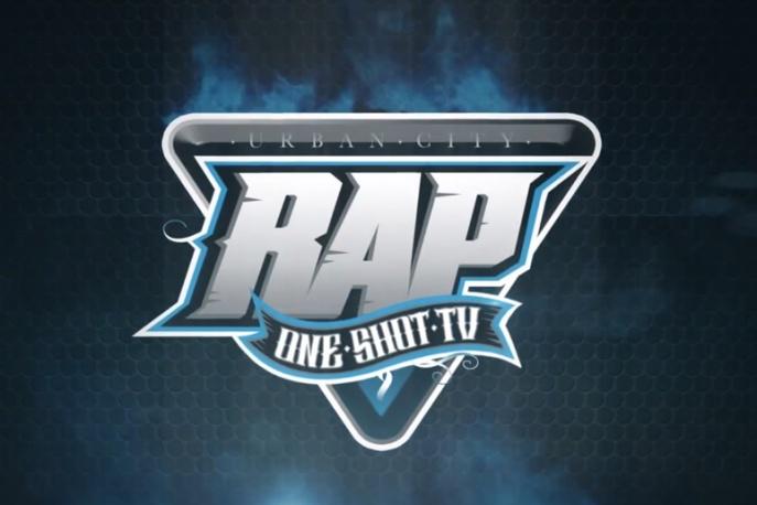 Nowy Rap One Shot z Rafim