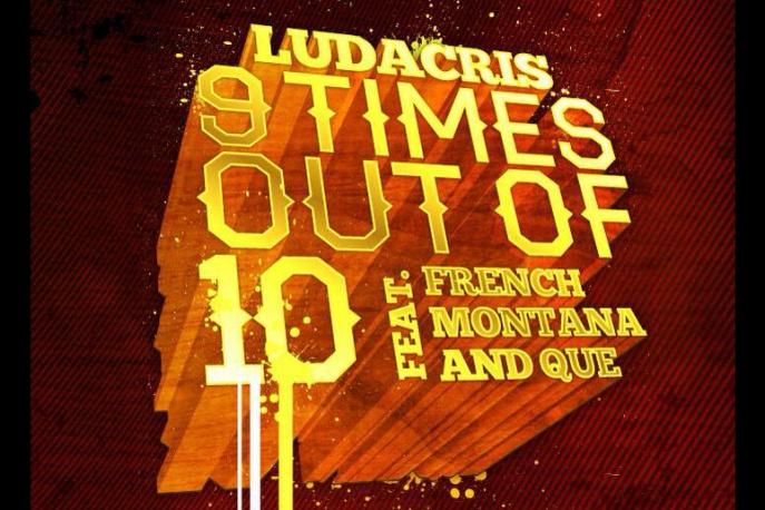 Kolejny kawałek Ludacrisa z serii #IDGAFFridays