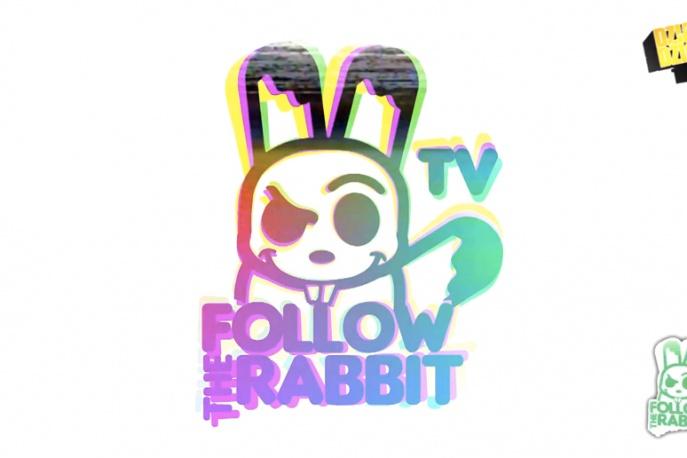 """Follow The Rabbit"" – nowy odcinek"