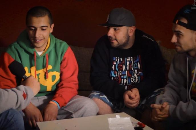 """Arab z """"Żywego Rapu"""" wyda w Hemp Records"""