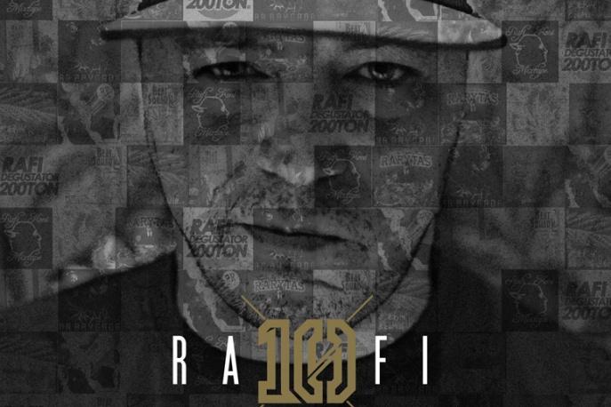 Cała płyta Rafiego do odsłuchu