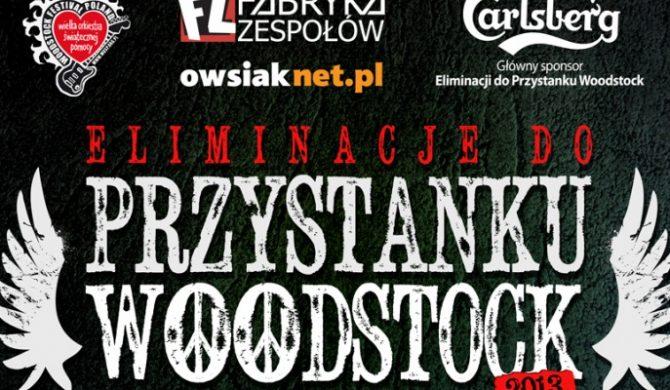 Eliminacje do Przystanku Woodstock w Olsztynie