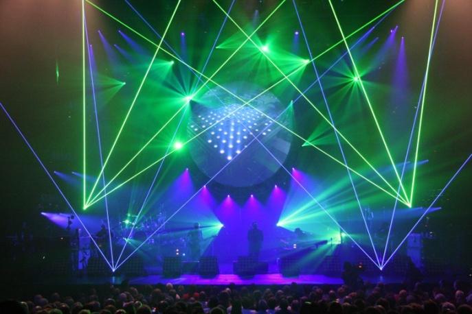 Wygraj bilety na koncerty The Australian Pink Floyd Show