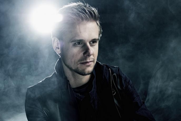 Nowy album Armina Van Buurena już w sprzedaży!