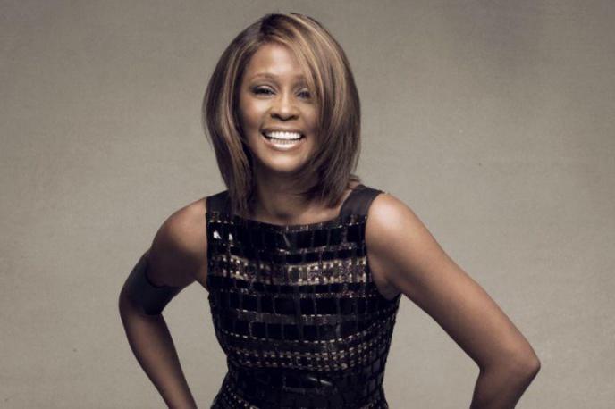 Salute to Whitney Houston – premiera DVD