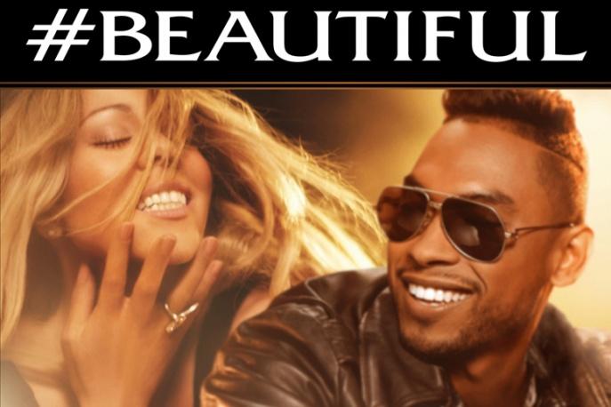 """Mariah Carey """"Beautiful"""" – premiera (audio)"""