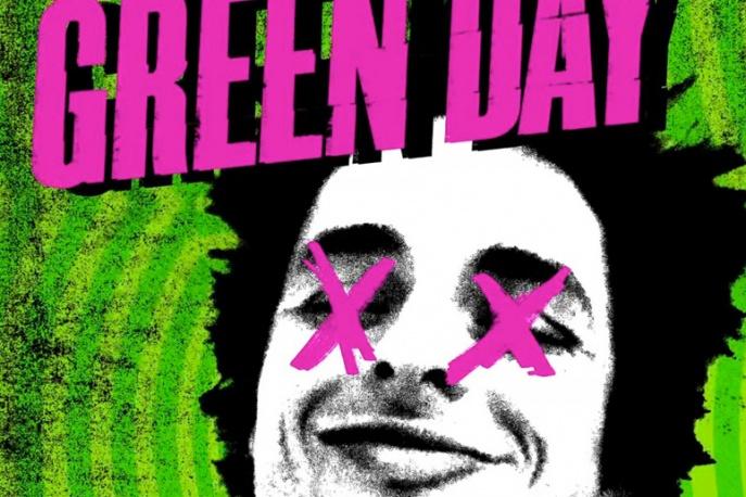 Frontman Green Daya: Psy jest jak opryszczka