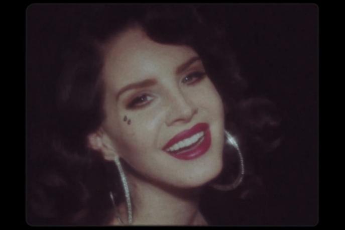 Lana Del Rey – nowe wideo