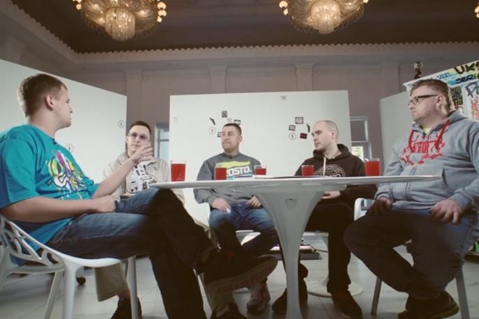 Sokół i Żulczyk: drugi boom na hip-hop (wideo)
