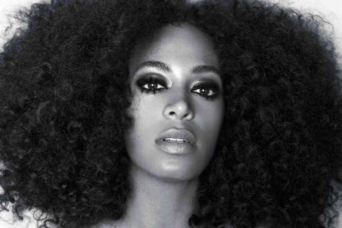 Siostra Beyonce na Off Festivalu