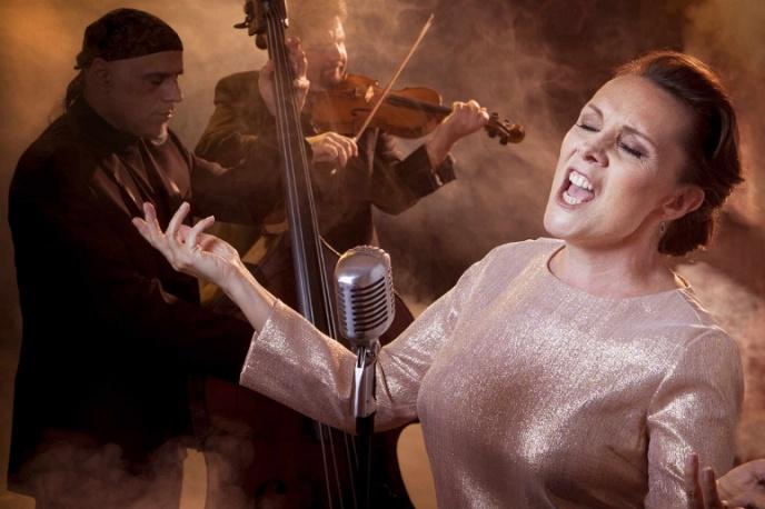 Vaya Con Dios pożegna się z Polską trzema koncertami