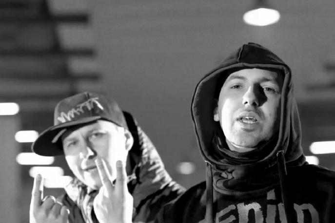 """Luxon – """"Hood Rich"""" feat. Termanology & Pyskaty"""
