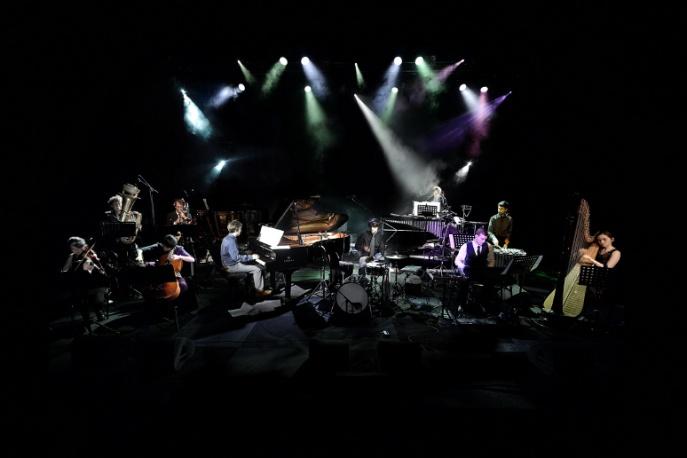Brandt Brauer Frick Ensemble, Robag Wruhme, OCET, Sohn, Mimetic, Niwea…