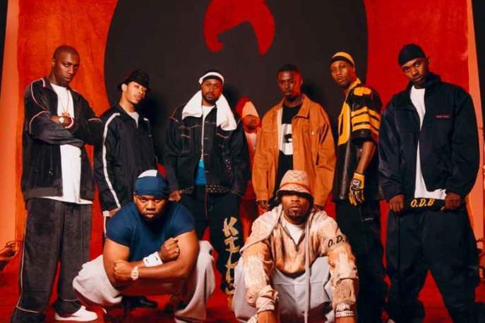 Wu-Tang Clan: posłuchaj nowej piosenki (audio)