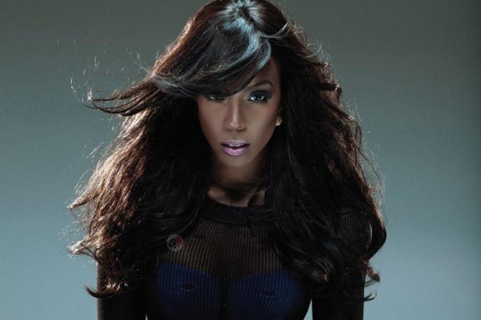 The-Dream i Kelly Rowland w jednym singlu (audio)