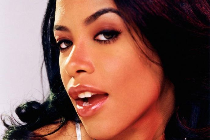 Nieznana Aaliyah w singlu Chrisa Browna (audio)