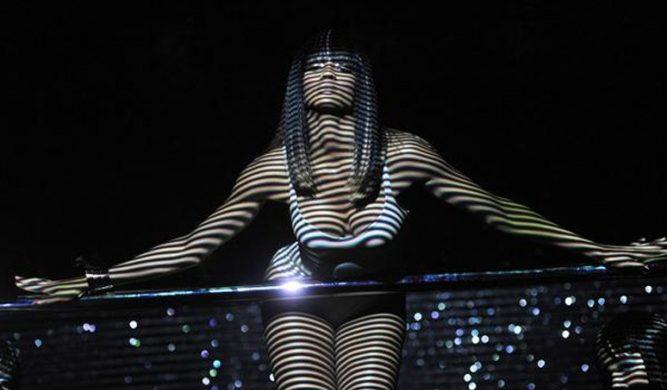 Ciara i Nicki Minaj w jednym singlu (audio)