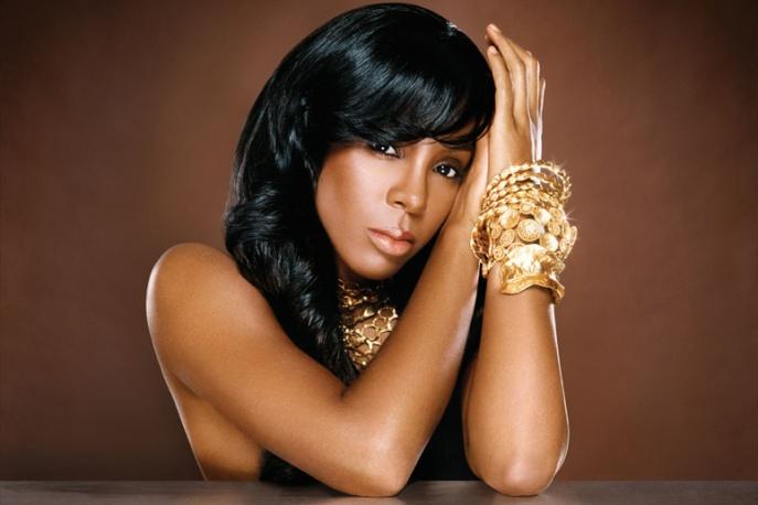 Kelly Rowland nagrała z koleżankami z Destiny`s Child (audio)