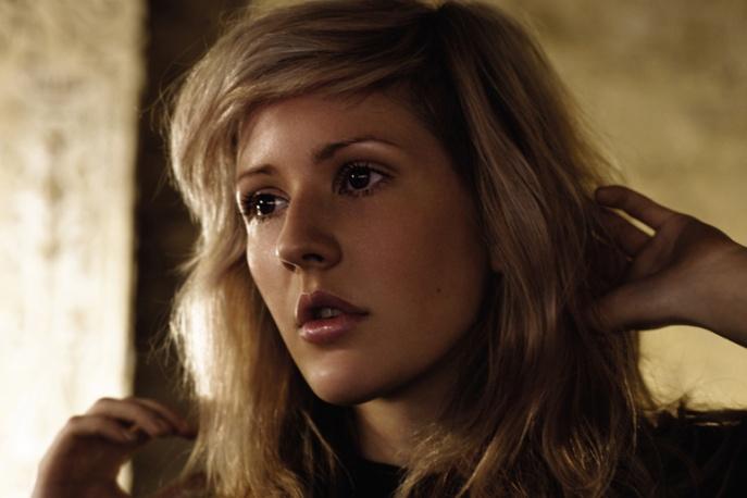 Ellie Goulding koweruje Alt-J (audio)