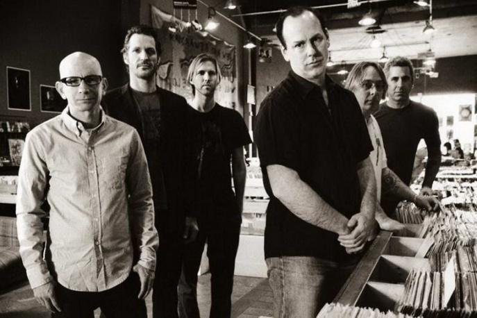 Bad Religion nie zagra na Ursynaliach 2013?