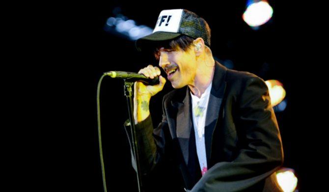 Red Hot Chili Peppers wejdą do studia jesienią