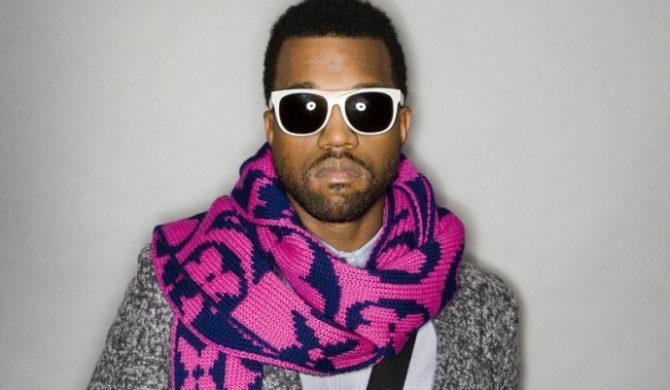 Brak okładki do nowego albumu Kanye West`a