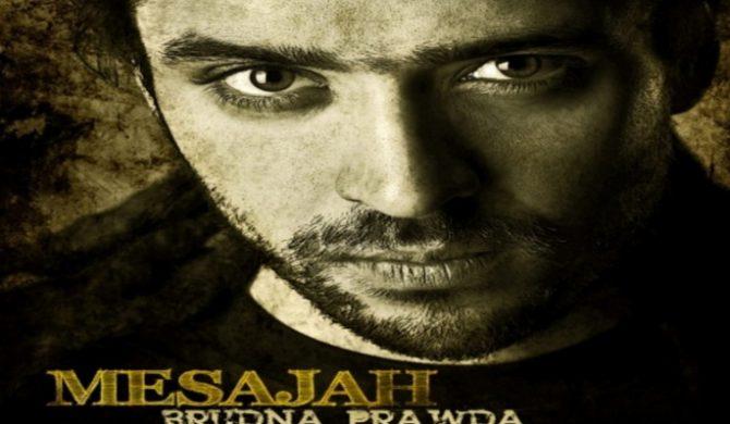 Promomix nowej płyty Mesajah