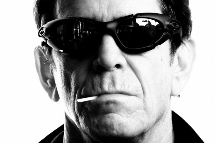 Lou Reed był blisko śmierci