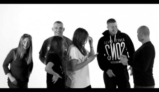 Zapowiedź nowego klipu Slums Attack (wideo)