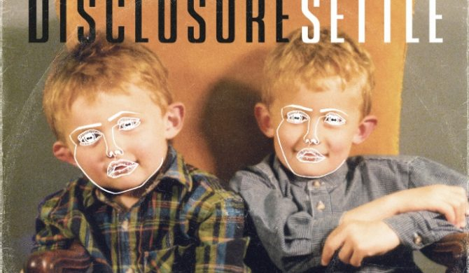 Debiutancki album Disclosure już jest!