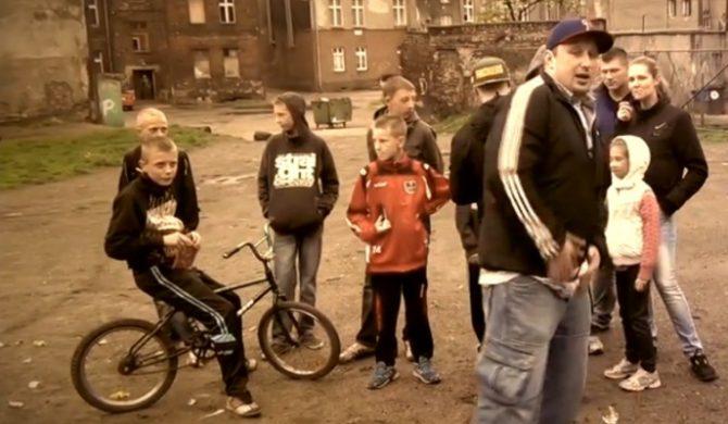 Tewu i Papu Band odwiedzili dzieci z domu dziecka (wideo)