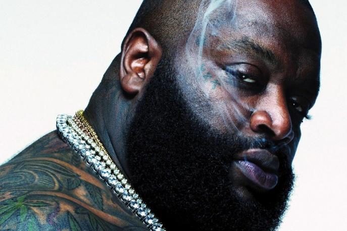 """Rick Ross feat. Jadakiss – """"Oil Money Gang"""" (wideo)"""
