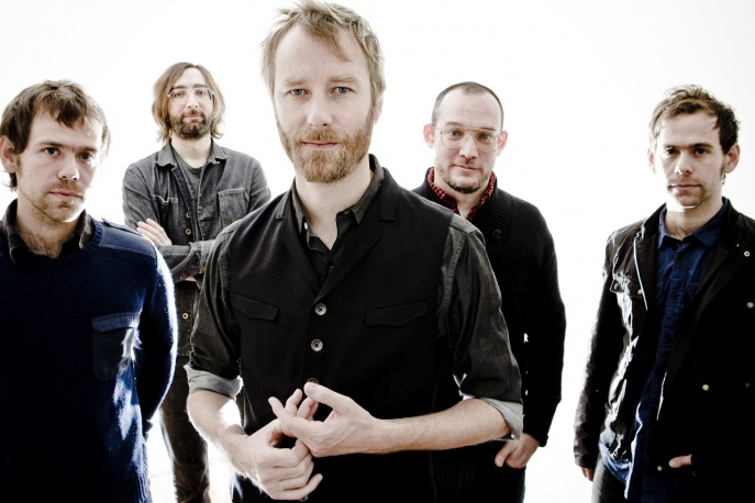 The National, Savages, Palma Violets, Ifi Ude i inni na Openerze