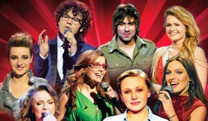 """Już jest płyta """"The Voice Of Poland 2"""""""