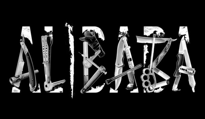 "Rozbójnik Alibaba Feat. Borixon – ""Magnes"""