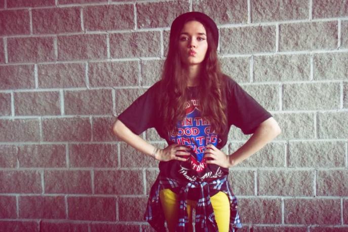 Iza Lach nagrała klip ze Snoop Lionem (video)