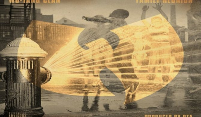 Najnowszy singiel Wu-Tang Clan do pobrania! (audio)