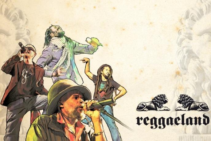 Ostatni wykonawcy Reggaelandu – festiwal juz za miesiąc!